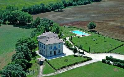 Villino Bazzani