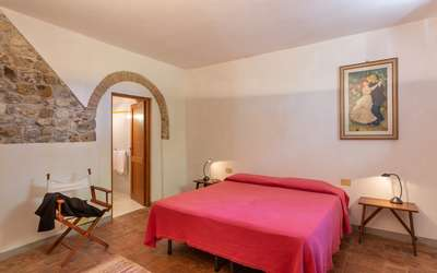 Pratale Apartments Bilo 4 Pax