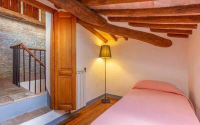 Querceto Apartments Trilo 6 Pax