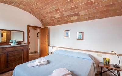 Querceto Apartments Bilo 4 Pax