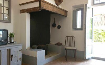 Casa Marcello - Noce