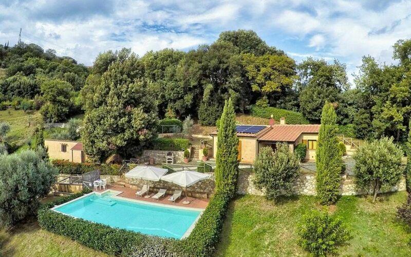 Villa Lustignano