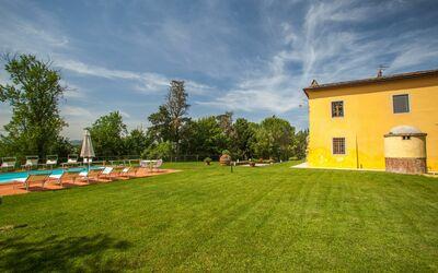 Villa Montelopio