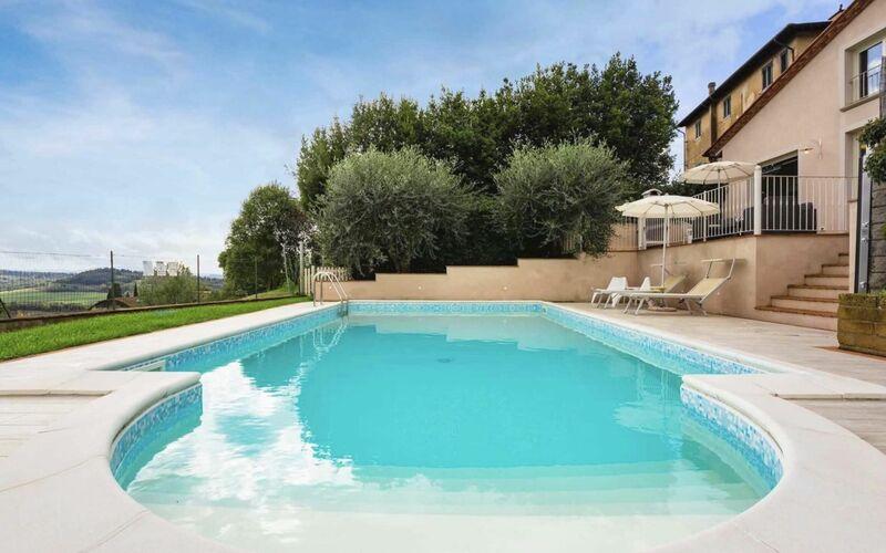 Casa Montefoscoli