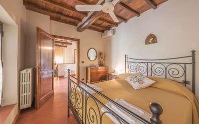 Villa Torre Di Somma