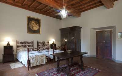 Villa Di Collina