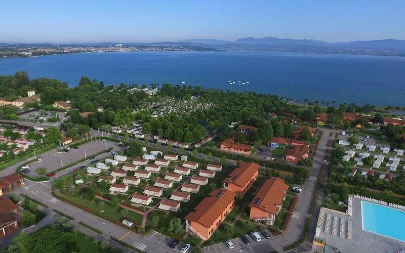 Villaggio Colombare