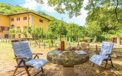 Villa Il Poggiolo