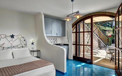 Appartamento Lobra