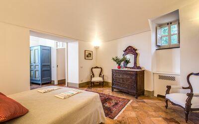 Villa Riggiole 700