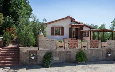 Villa Riparbella