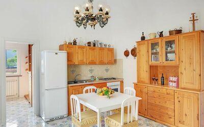 Appartamento Nonno Marino
