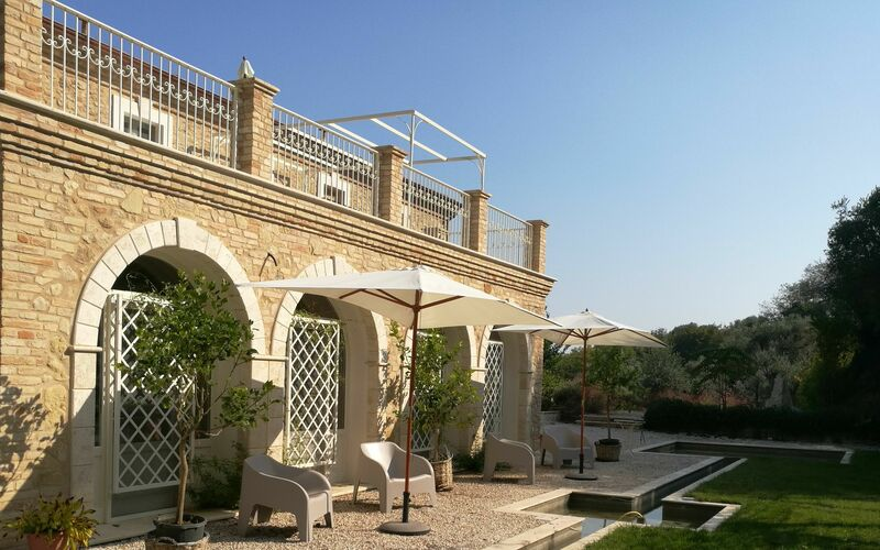 Villa Della Dea Cupra