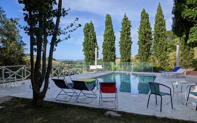 Villa Profumo Di Ciliegi