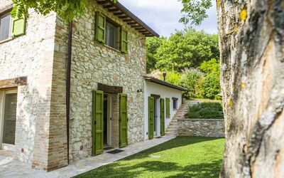 Cottage Verde Collina