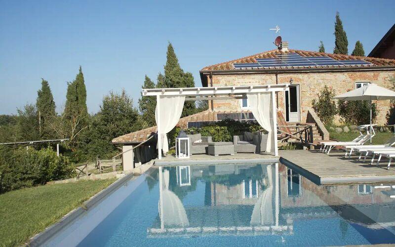 Villa Da Mille & Una Notte