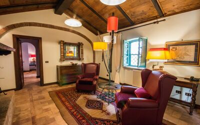 Cottage Dello Scultore