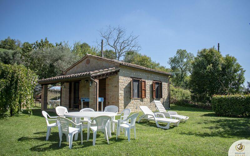 Villa Degli Arcani Mondi