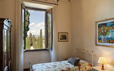Antica Residenza Nella Chiana