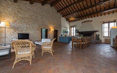 Casa Della Valle Segreta