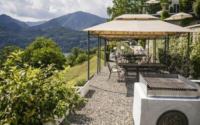 Villa Riflesso Di Luna