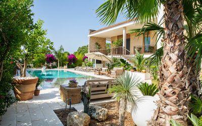 Villa Salento Shine
