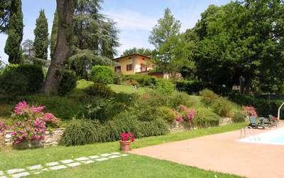 Villa Vezzano