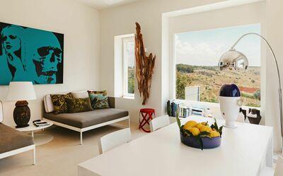 Casa Selvaggia Dello Ionio