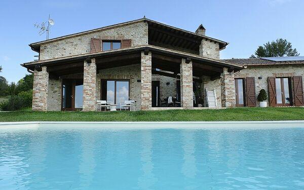 Cottage Bella Vallata