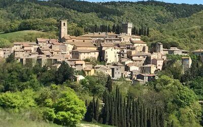 Podere Borgo D'incanto