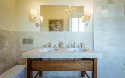 Villa Labirinto Degli Alberti