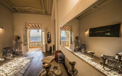Luxury Levante
