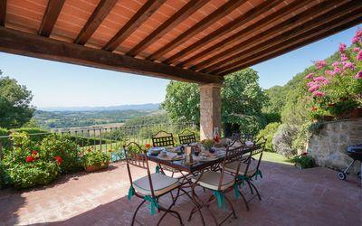 Vista San Lorenzo