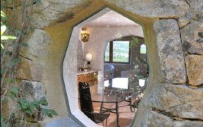 Cottage Legno e Pietra