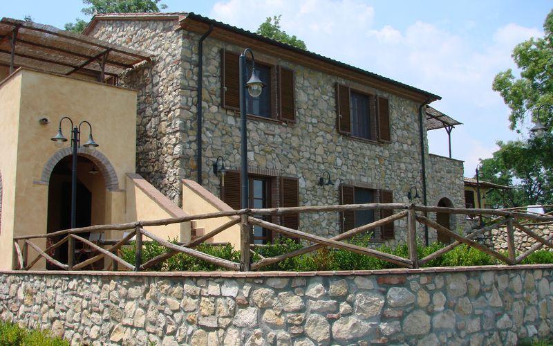Montemurlo Trilocale 2